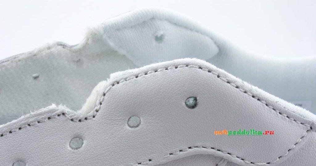 Дырочки для шнурков