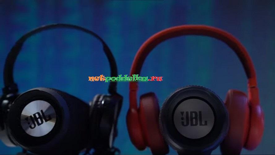 Колонки и уши